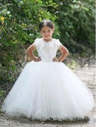 communion gowns 2016 cinderella flower dresses for weddings kids