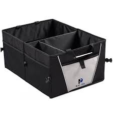 best selling car trunk storage containers and bins organizers for