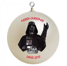 wars darth vader personalized by giftsfromhyla on