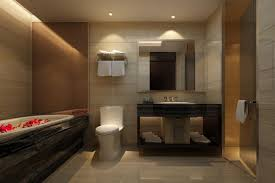 Minimalist Bathroom Design Home Design Ideas With Picture Of - Bathroom minimalist design