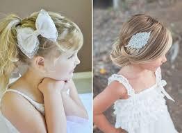 jeux de coiffure de mariage des coiffures pour petites filles qui vont vous faire craquer j