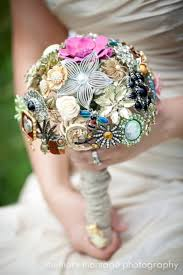 bouquets for weddings picture of unique and non traditional wedding bouquets