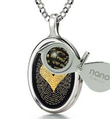 day necklaces i you necklace for your amaze with nano jewelry