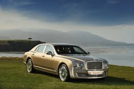 bentley mulsanne ti bentley mulsanne 2010 cartype