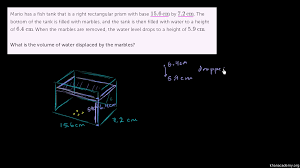 volume with fractional cubes video khan academy