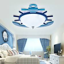 boys room ceiling light children s room ceiling lights l led eye care boy room cartoon