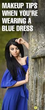 favorite blue blue dress eye makeup liner beauty pinterest blue dresses