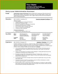 Administrative Assistant Resume Template Free Cover Letter Office Assistant Resume Templates Office Assistant