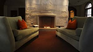 download wallpaper 1920x1080 fireplace example interior living