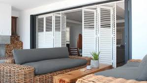 shutters and blinds enhance the design of a room