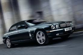 next jaguar xj not getting two different body styles after all u2026