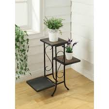 Home Depot Stands Plant Stand Plant Stand Black Old Metal Outdoor Stands Short