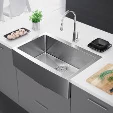 exclusive heritage 33 u2033 x 22 u2033 single bowl stainless steel kitchen
