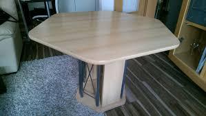 Esszimmertisch Rund Ausziehbar Esstisch Rund Holz Gebraucht Carprola For