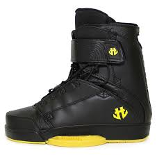 odyssey boots black yellow warehouse one