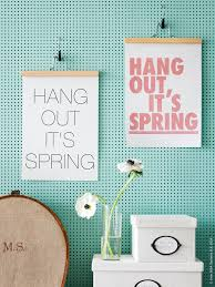 how to hang art prints hang out it s spring ikea art print simplified bee