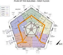 pentagon map pentagon beltway living