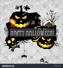 halloween card background stock illustration 142729990 shutterstock