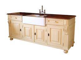 modern free standing kitchen sink cabinet 87 free standing kitchen