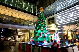 check out sydney u0027s 10m high lego christmas tree