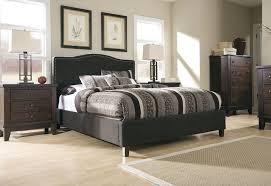 upholstered headboard queen bedroom sets home design ideas