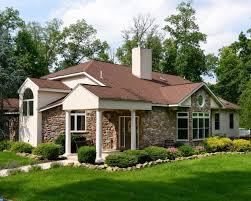 Millard House Elverson