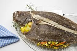 cuisiner le turbot entier cuisson du turbot femmezine fr