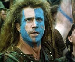 traditional scottish hairstyles braveheart how not to dress like a medieval scotsman an