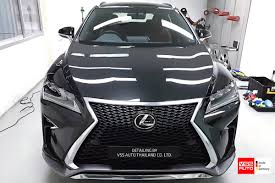lexus of thailand rx200t hashtag on twitter