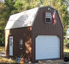 Barn Kits Oklahoma Affordable Amish 2 Story Shed Kits And Barns Available In Va And Wv