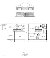 4 level split house side split floor plans 4 level split house floor ns new house n