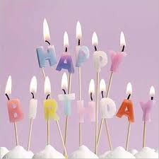 happy birthday candles postcards happy birthday candles krutz nouvelles images