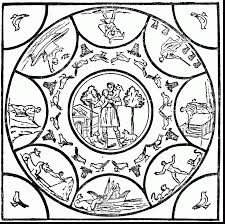impressive religious faith clip art with daniel and the lions den