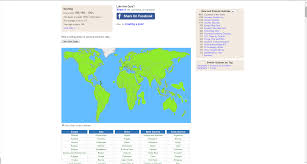 Sub Saharan Africa Map Quiz by Can You Name All 197 Countries Page 2 Neogaf