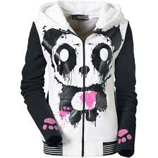panda sweater sweater panda killer panda hoodie mase mase pink