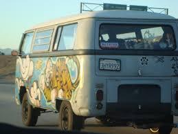 bmw hippie van curbside classic 1960 vw bus u2013 on the bus