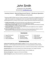 Logistics Resume Summary Ideas Of Sample Resume Logistics In Description Gallery