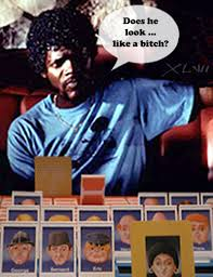 Pulp Fiction Memes - pulp fiction guess who by tan47 on deviantart
