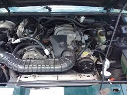 differences between years 1991 1994 page 3 ford explorer and