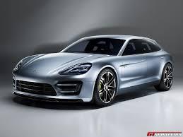 concept porsche porsche could bring electric sedan concept to frankfurt 2015