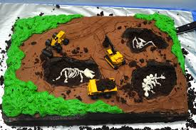 dinosaur cakes makes from scratch not your typical dinosaur cake