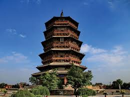 traditional wooden buildings in china intechopen