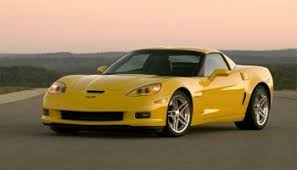 5th generation corvette corvette c5 1997 2004