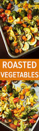 How To Make Roasted Vegetables by Roasted Vegetables Table For Two