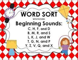 19 best word sorts images on pinterest word sorts word study