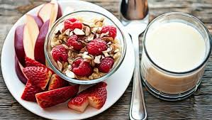 best healthy breakfast for weight loss and muscle gain u2013 vkool