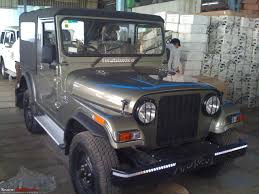jeep matte green mahindra thar how i made sure i didn u0027t lose the forest for the