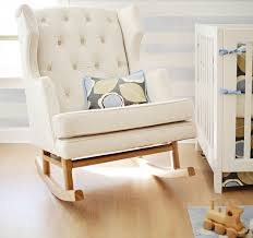 Nursery Room Rocking Chairs Empire Rocker Empire Rocker Nursery Rocking Chair Baby Rocking