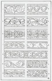 Black And White Border Tiles 84 Best Saree Borders Images On Pinterest Embroidery Patterns