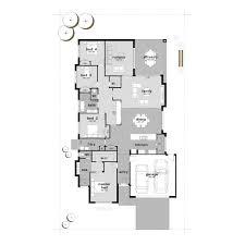 Yorkdale Floor Plan Evoque Home Design And Floorplan Ballarat Mcmaster